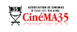 Logo de Cinéma 35