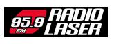 Logo de Radio Laser
